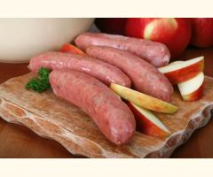 Apricot, Orange & Cranberry Complete Sausage Mix (Gluten Free) - 100g