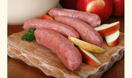 Apricot, Orange & Cranberry Complete Sausage Mix (Gluten Free) - 500g