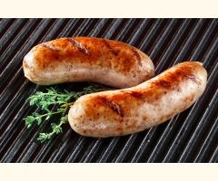 Award Winning Old English Pork Sausage