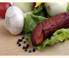 Organic Garlic & Herb Sausage Mix - 100g (1kg Batch)