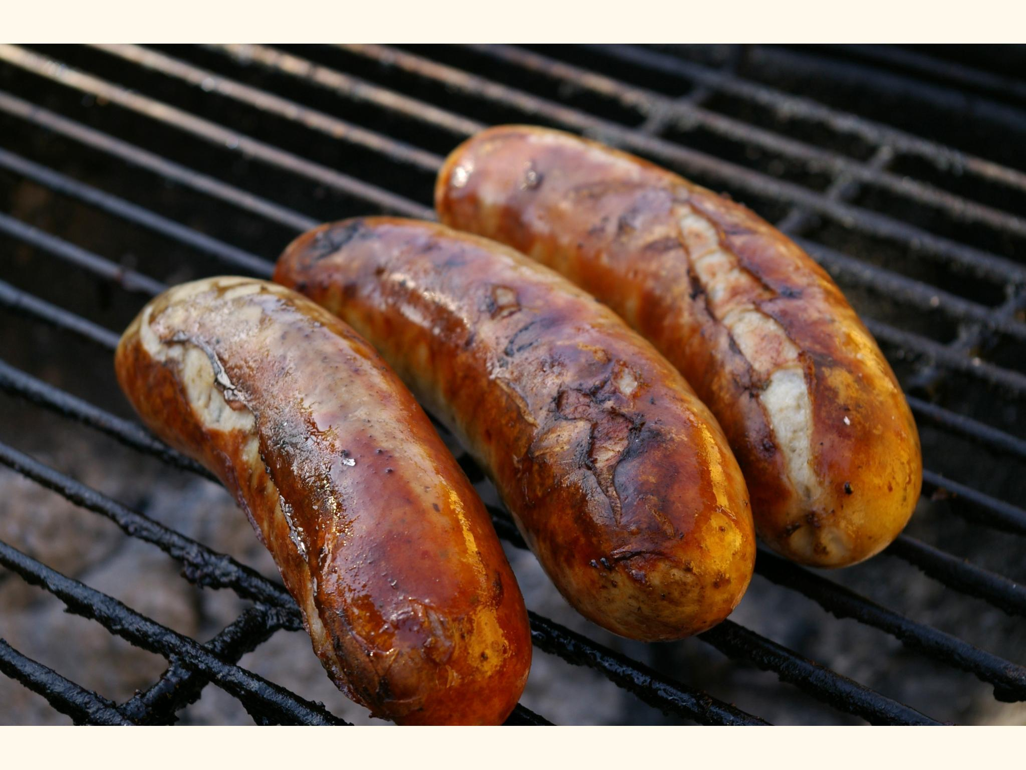 Premium Pork Sausage Seasoning - 250g (makes a 10kg batch)