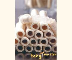 28mm Collagen Sausage Casings Bulk Box - 21 casings per box