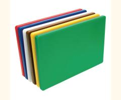 Professional High Density Chopping Board Standard Set