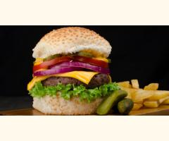 All American Beef Burger Seasoning - 250g