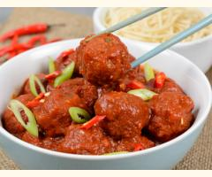 Meatball Complete Mix - 100g