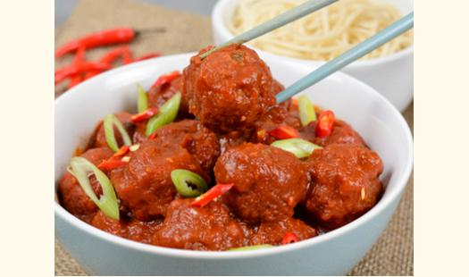 Firecracker Meatball Mix - 100g (Gluten Free) - BUY ONE GET ONE FREE