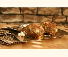 Kentucky BBQ Meatball Mix - 100g (Gluten Free)