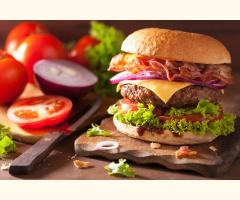 Aberdeen Angus (Scottish Onion) Burger Seasoning - 25g (1kg Batch)