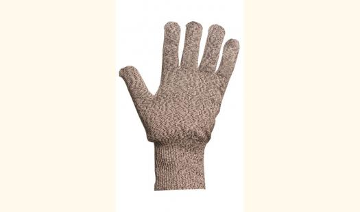 Stainless Steel Fibre Butchers/Fisherman's/Chefs Filleting Glove - LARGE