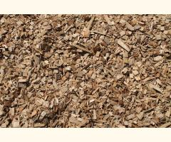 Beech Wood Chips - Fine - 15KG Sack