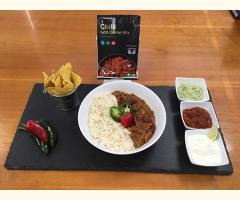 Foodmaker By Tongmaster - 12 x Chilli Con Carne Mix - 50g
