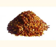 Crushed Chillies - Catering Shaker Jar - 350G