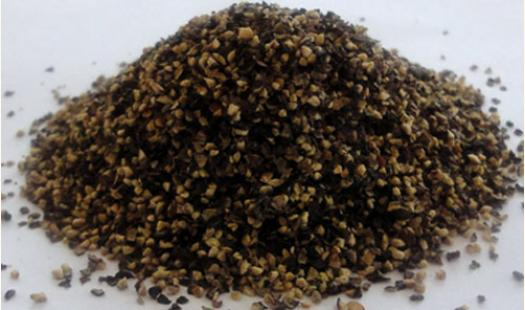 Cracked Black Pepper, Highest Quality 12-14 Mesh -750g