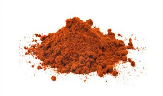 Trinidad Scorpion Dried Chilli Powder - Worlds 2nd Hottest Chilli Powder