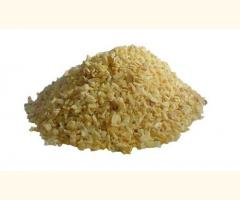 Garlic Granules - Minced
