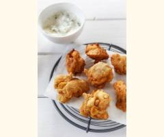 Chicken Pakora Mix - 200g