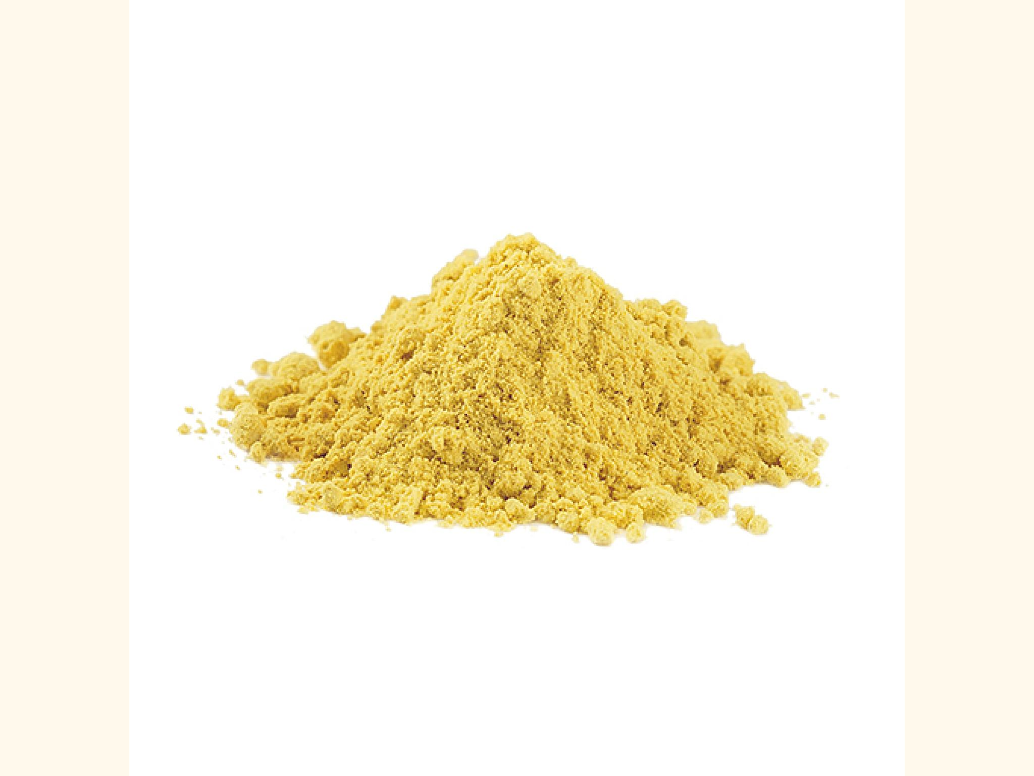 Egg Yellow Food Colouring Powder