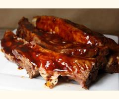 American Smokey BBQ Glaze / 250g Per Pack /Seasoning / Spice / Meat Rub