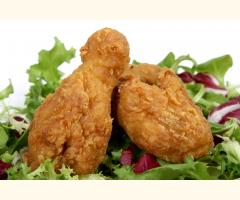 25kg - Kentucky Southern Fried Chicken Hot and Spicy