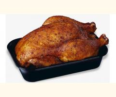 Chicken Browning/Seasoning & Free Pop Up Timer
