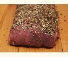 Pepper Steak - Glaze - 1kg