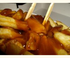 4 x Fish & Chip Shop Gravy Sauce Mix