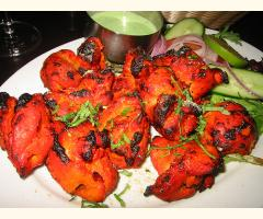 Authentic Tikka - 5 Minute Marinade - Glaze - 250g