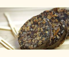 Morcilla Spanish Blood Sausage / Black Pudding Complete Mix