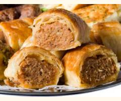 Sage & Onion Sausage Roll Seasoning 250g