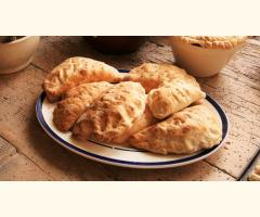 Onion Bridie Mix - 500g