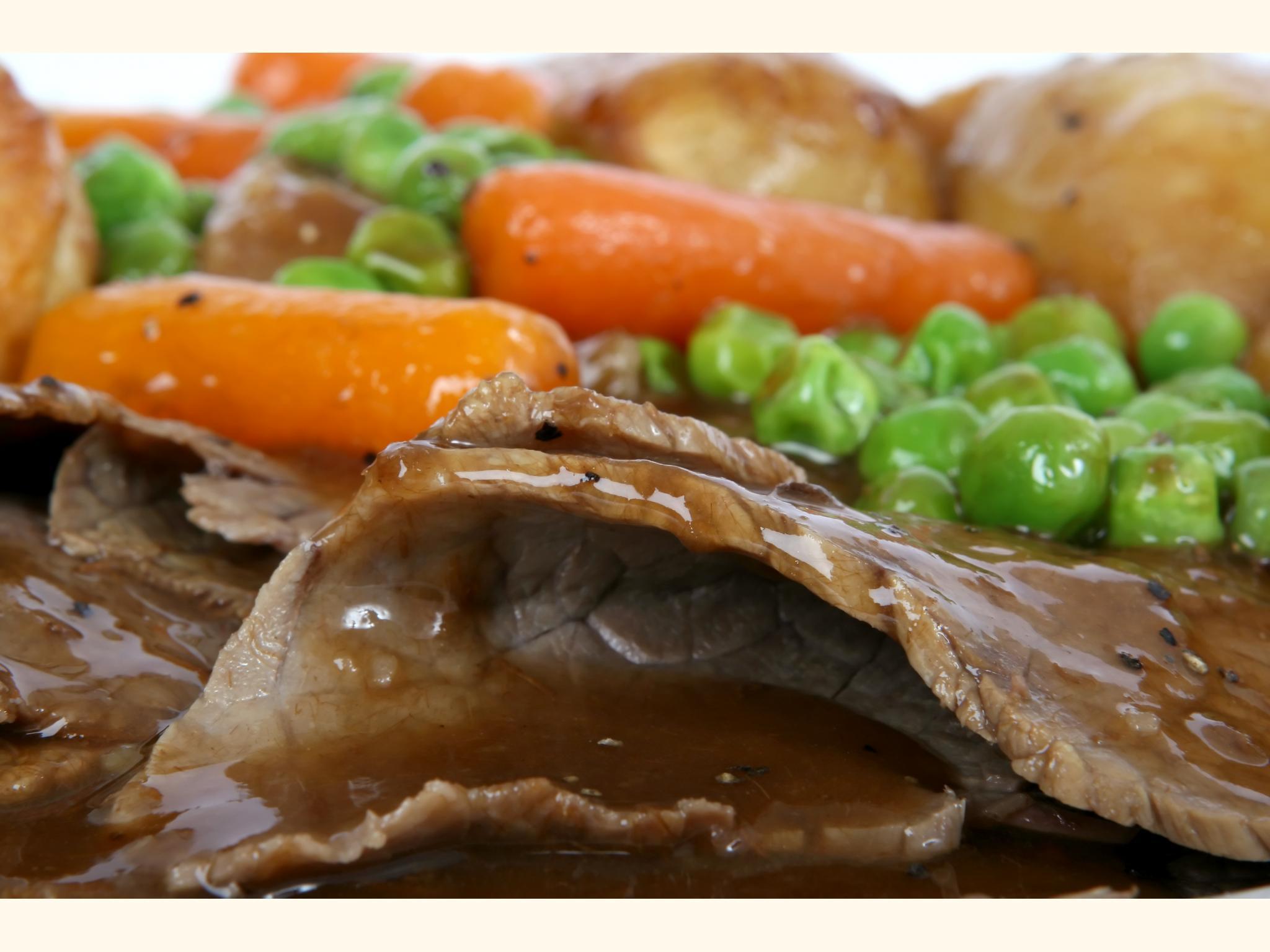 Butchers Steak Pie Seasoning & Gravy Thickener