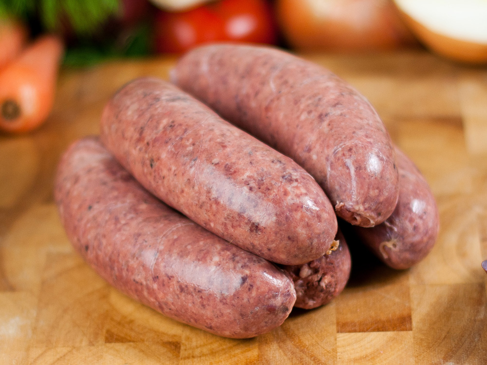 Details about Beef Sausage Seasoning- 250g (makes a 10kg batch