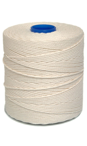 (No 4) White Butchers/ Bakers/ Catering Twine String