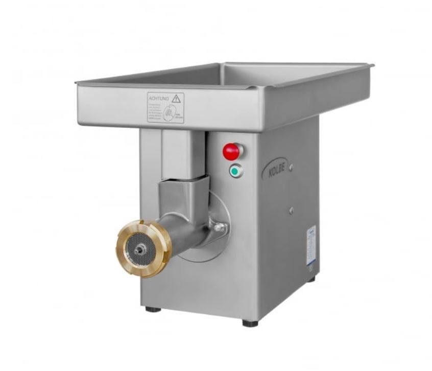 Details about Kolbe TW100 Butcher Meat Mincer Machine Tabletop - SPECIAL  OFFER Free Shipping
